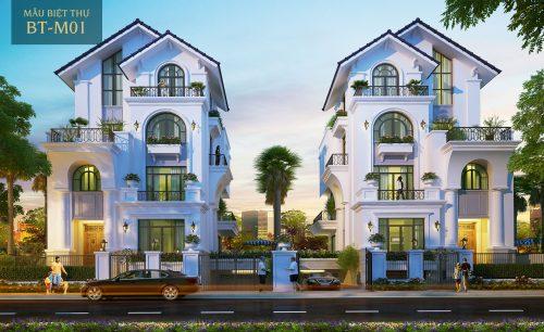 Sài Gòn Mystery Villas Quận 2