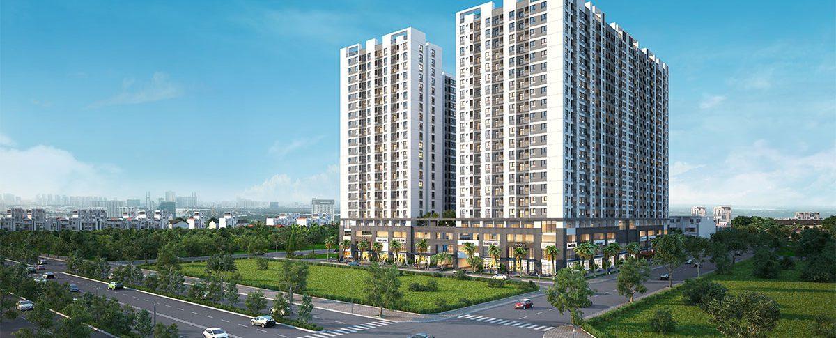 Căn hộ Q7 Boulevard Phú Mỹ Hưng