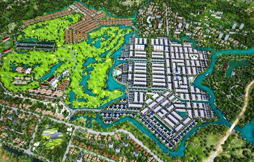 Đất nền sổ đỏ Biên Hoà Newcity
