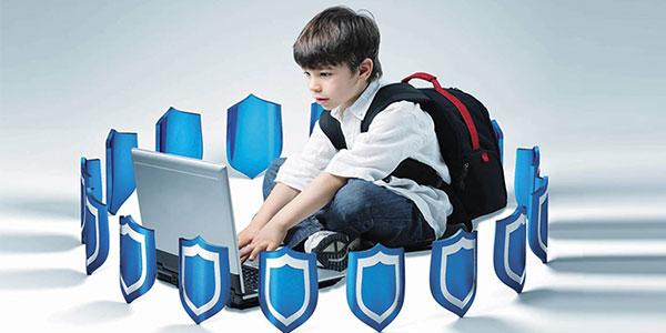 Hệ thống truy cập Internet an toàn cho trẻ G-mart