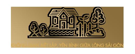 Những giá trị khác biệt Dự án Sài Gòn Garden Riverside Village